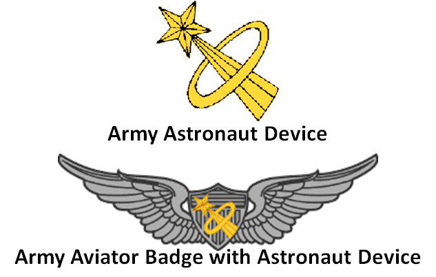 astronaut wings insignia - photo #46