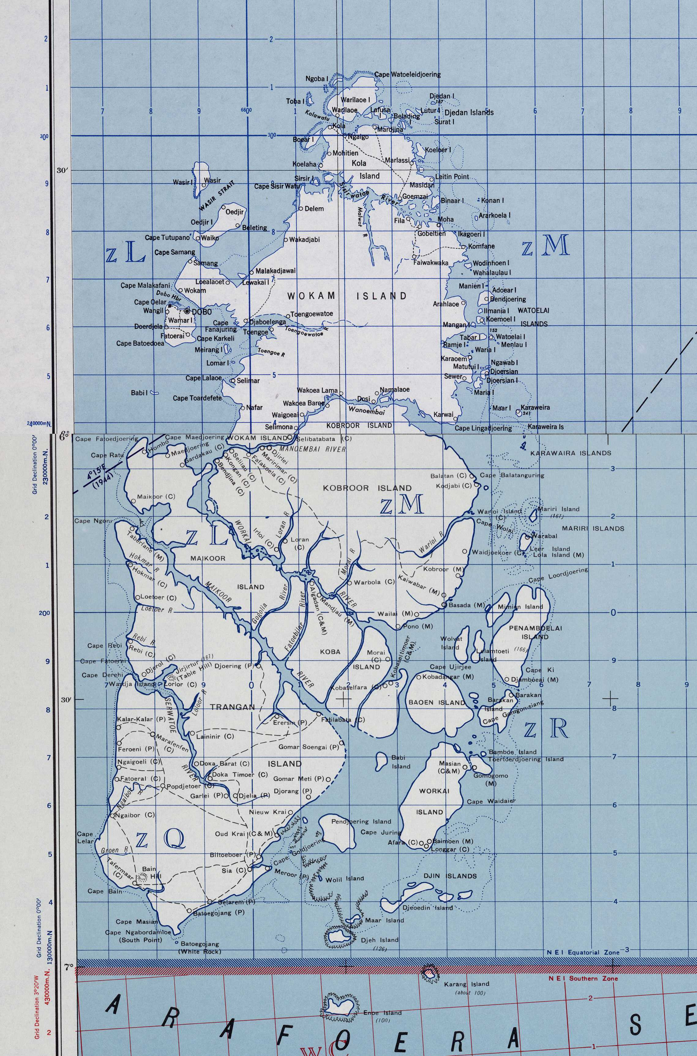 Aru Islands Regency Wikipedia