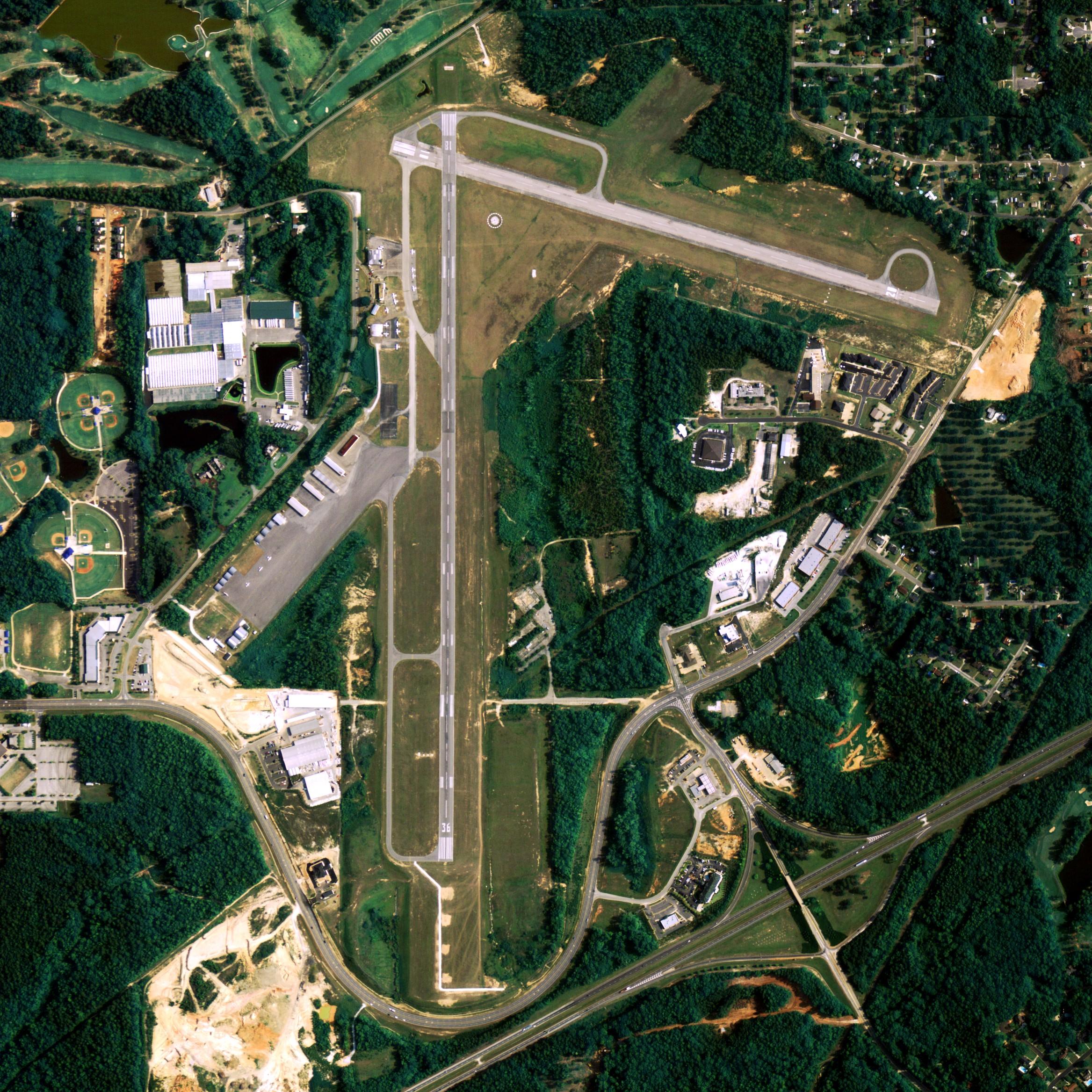 Auburn (Alabama) – Travel guide at Wikivoyage