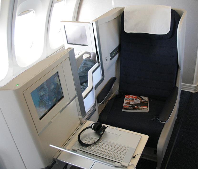Business class - Wikipedia