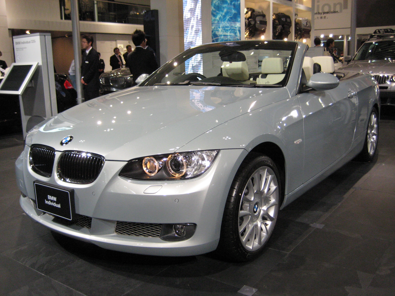 BMW E93 3 series convertible most unreliable car