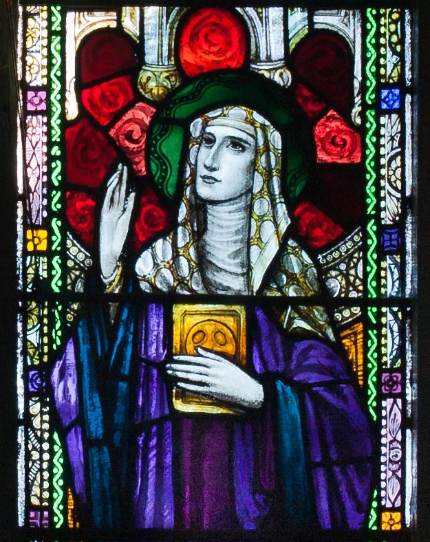 http://upload.wikimedia.org/wikipedia/commons/2/2f/Ballylooby_Church_of_Our_Lady_and_St._Kieran_North_Transept_East_Window_Detail_Saint_Ita_2012_09_08.jpg