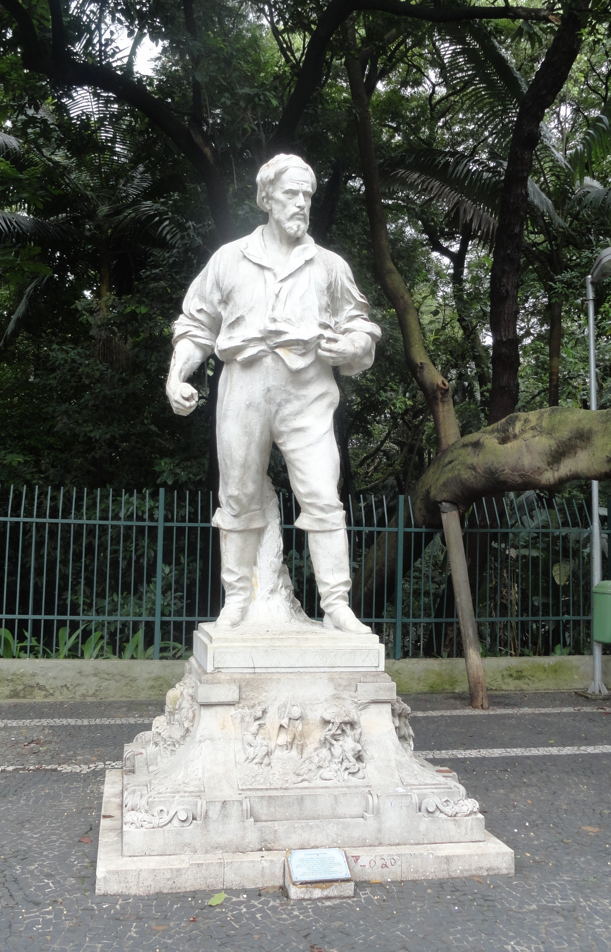 Veja o que saiu no Migalhas sobre Bartolomeu Bueno da Silva