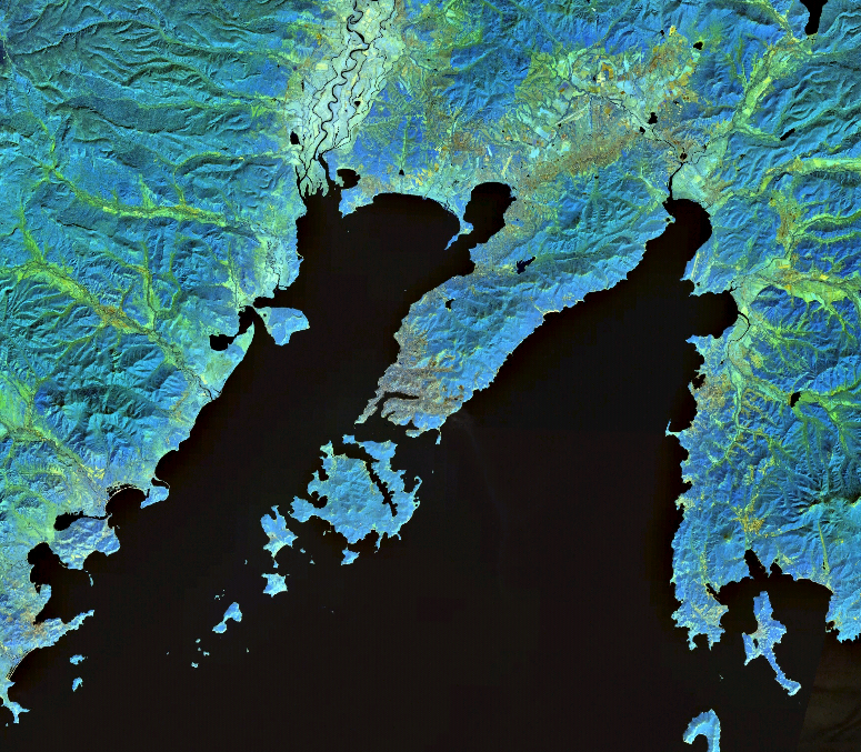 Залив Петра Великого — Википедия