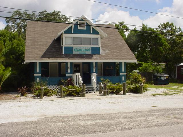 Description Beach House Crystal Beach FL JPG