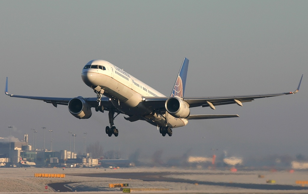 Continental Airlines Flight 1883 - Wikipedia