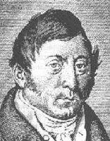 Ernst August Friedrich Klingemann (Bonaventura) (Quelle: Wikimedia)