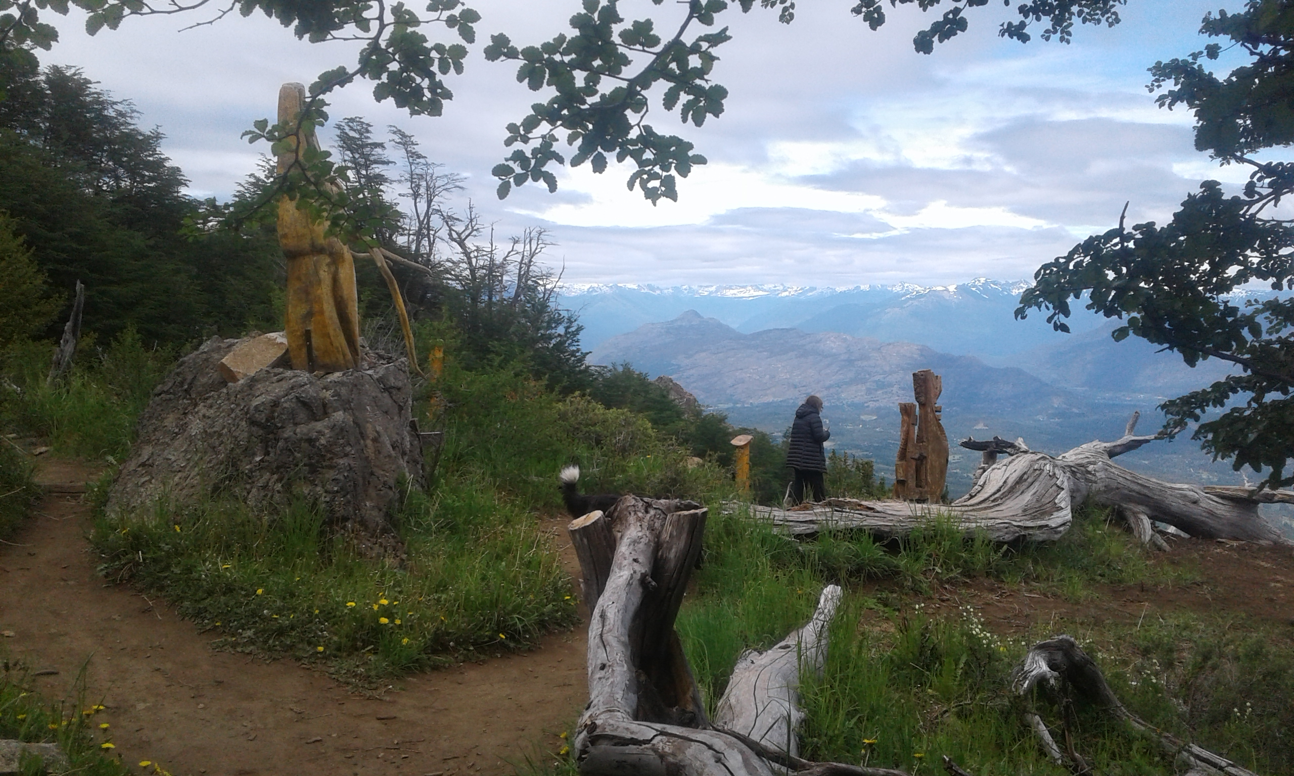 Bosque Tallado - Wikipedia, la enciclopedia libre