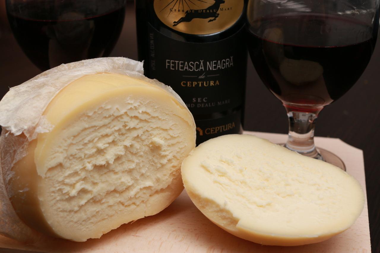 cea mai bună băutură naturală de brânză)