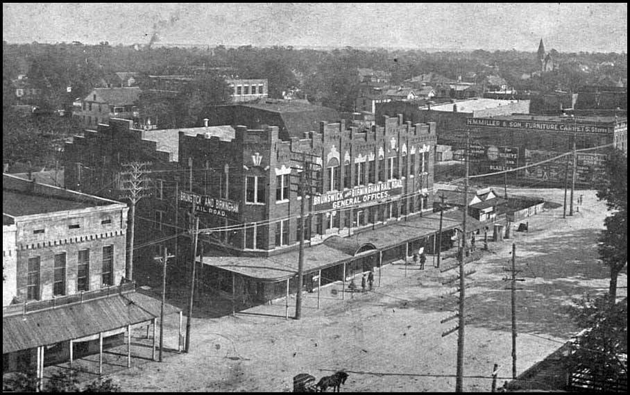 History Of Brunswick Georgia Wikipedia