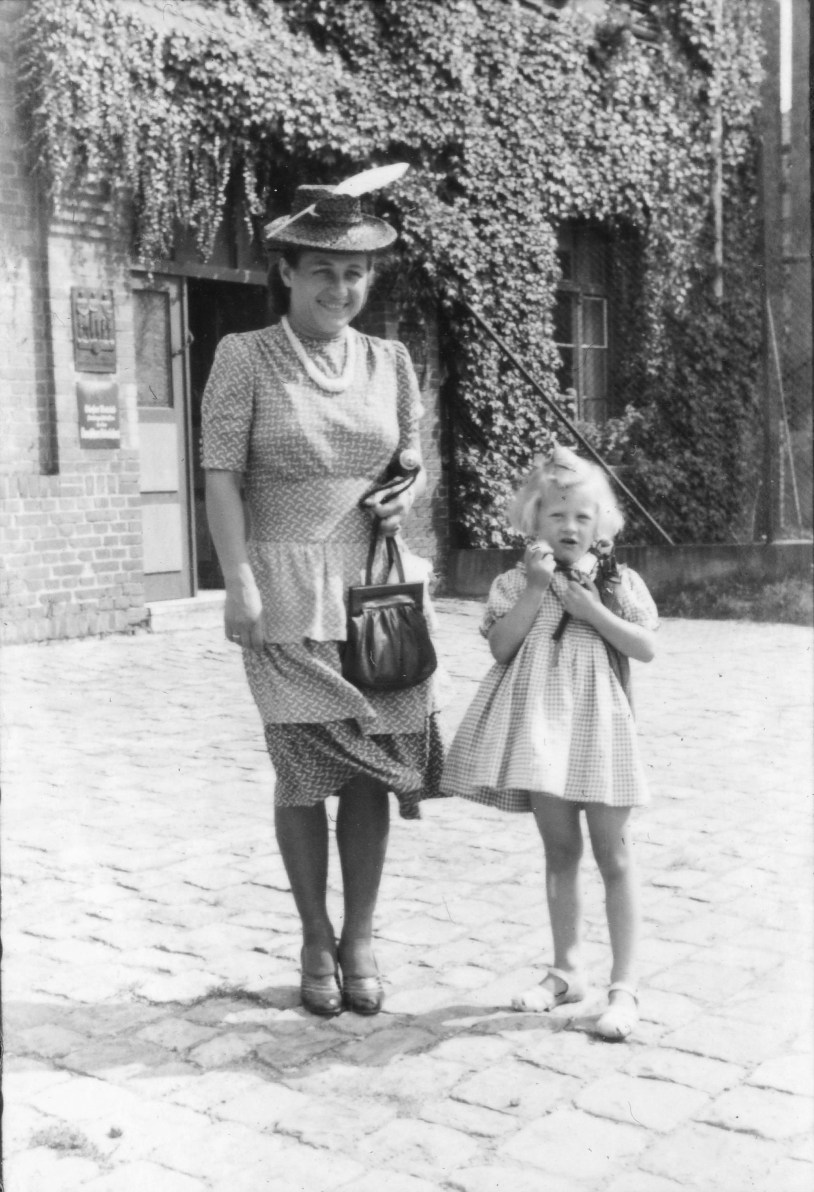 Himmlers Tochter