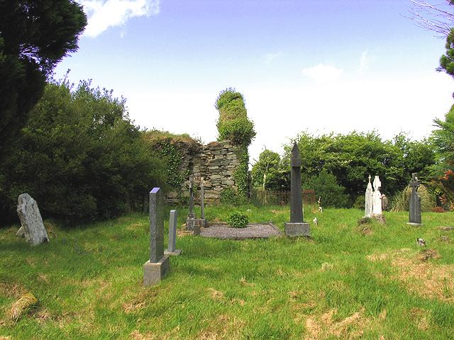 File:Burial Ground - geograph.org.uk - 14890.jpg