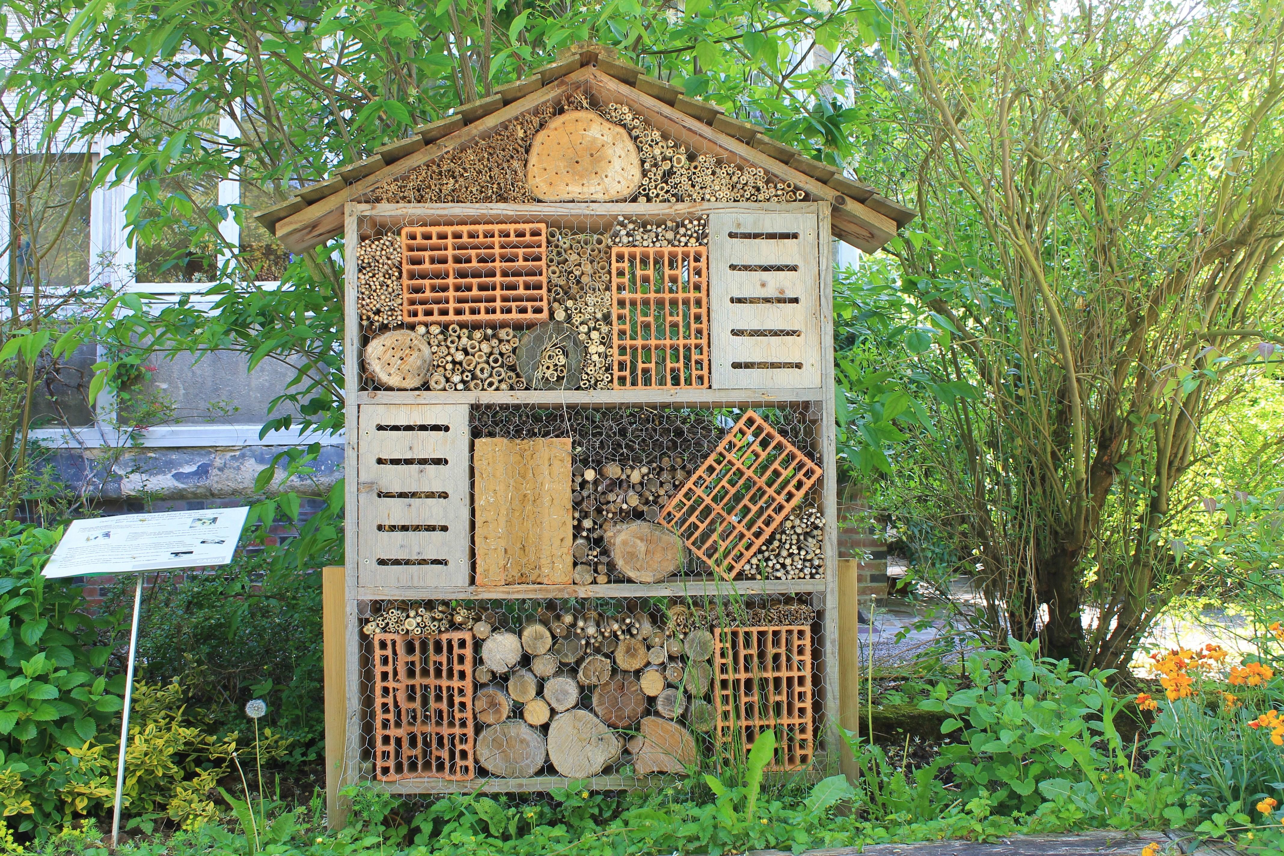 file caen jardin des plantes h tel wikimedia commons. Black Bedroom Furniture Sets. Home Design Ideas