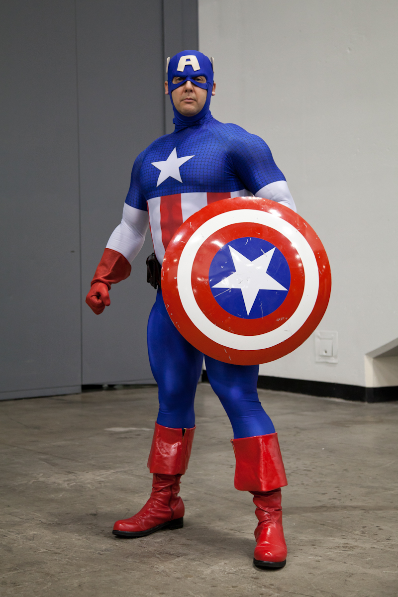 Der Captain