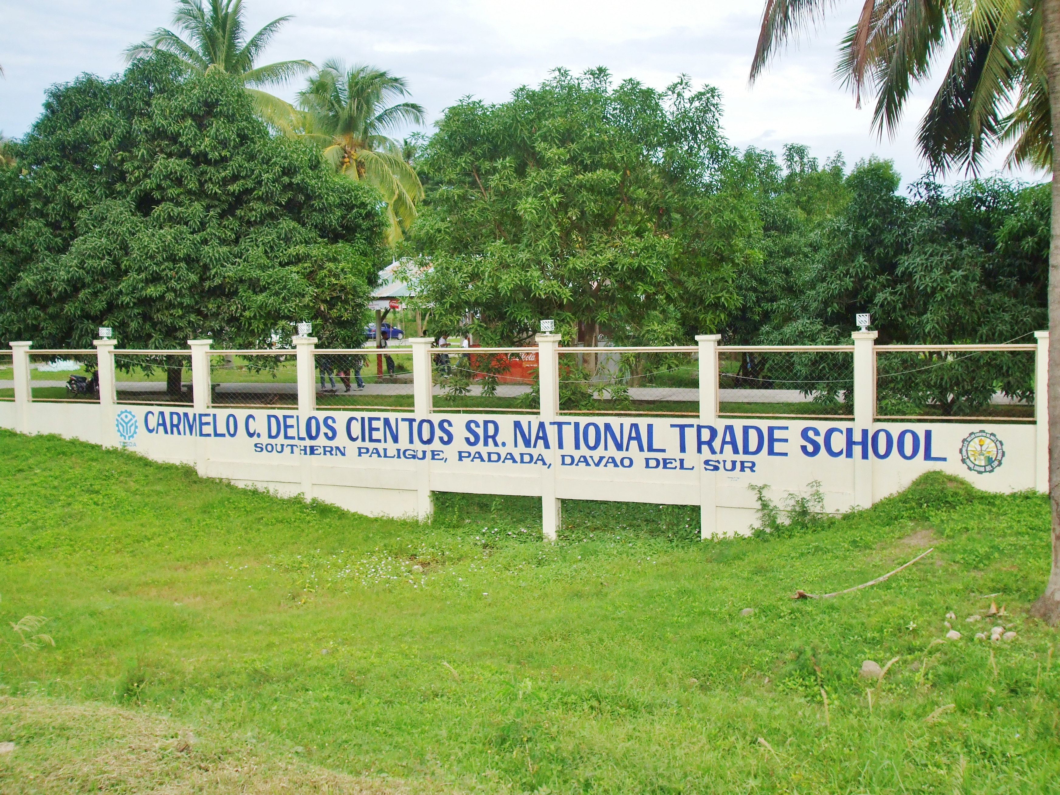 List of trade school options