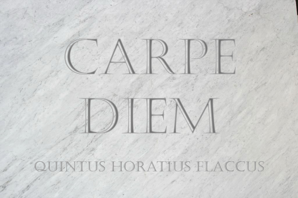 "an introduction to the philosophy of carpe diem by herrick and marvell For example, robert herrick was this poetry embodies an attitude that mirrors ""carpe diem in his introduction to the new oxford book of seventeenth."