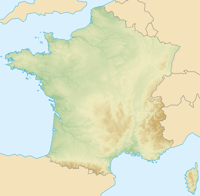Description carte france geo r2c