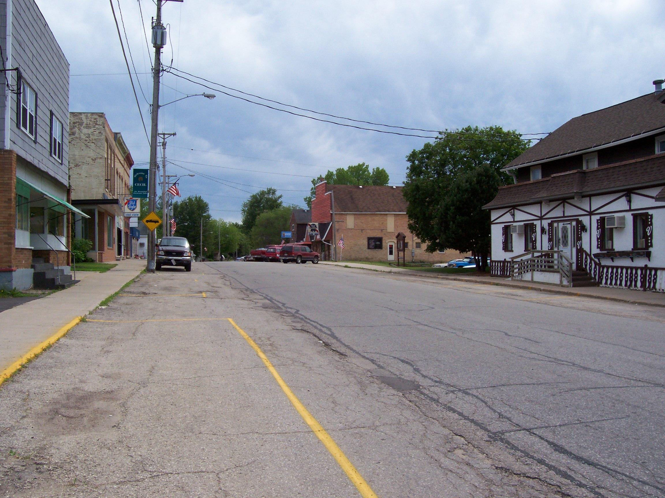 Cecil (Wisconsin)