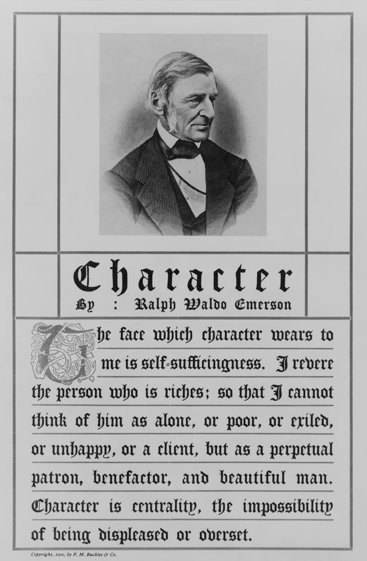 file character by ralph waldo emerson png  file character by ralph waldo emerson png