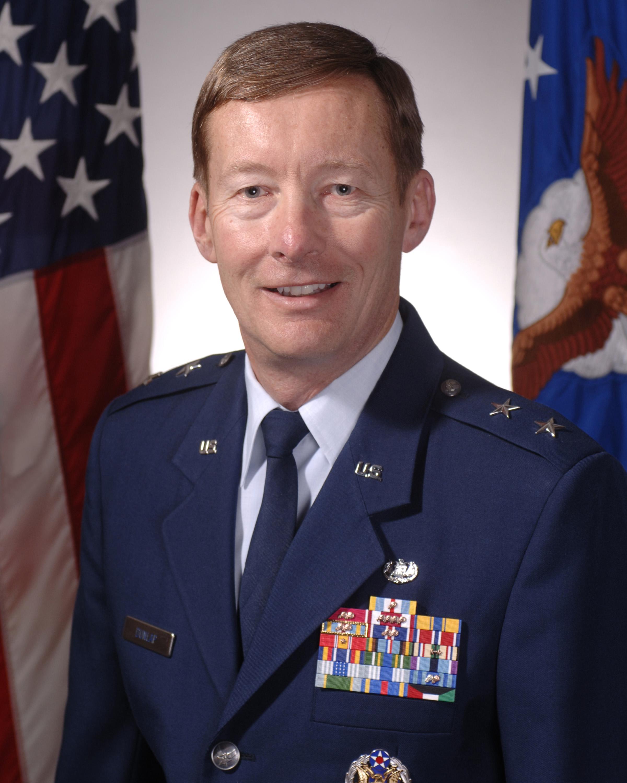 Charles J . Dunlap Jr