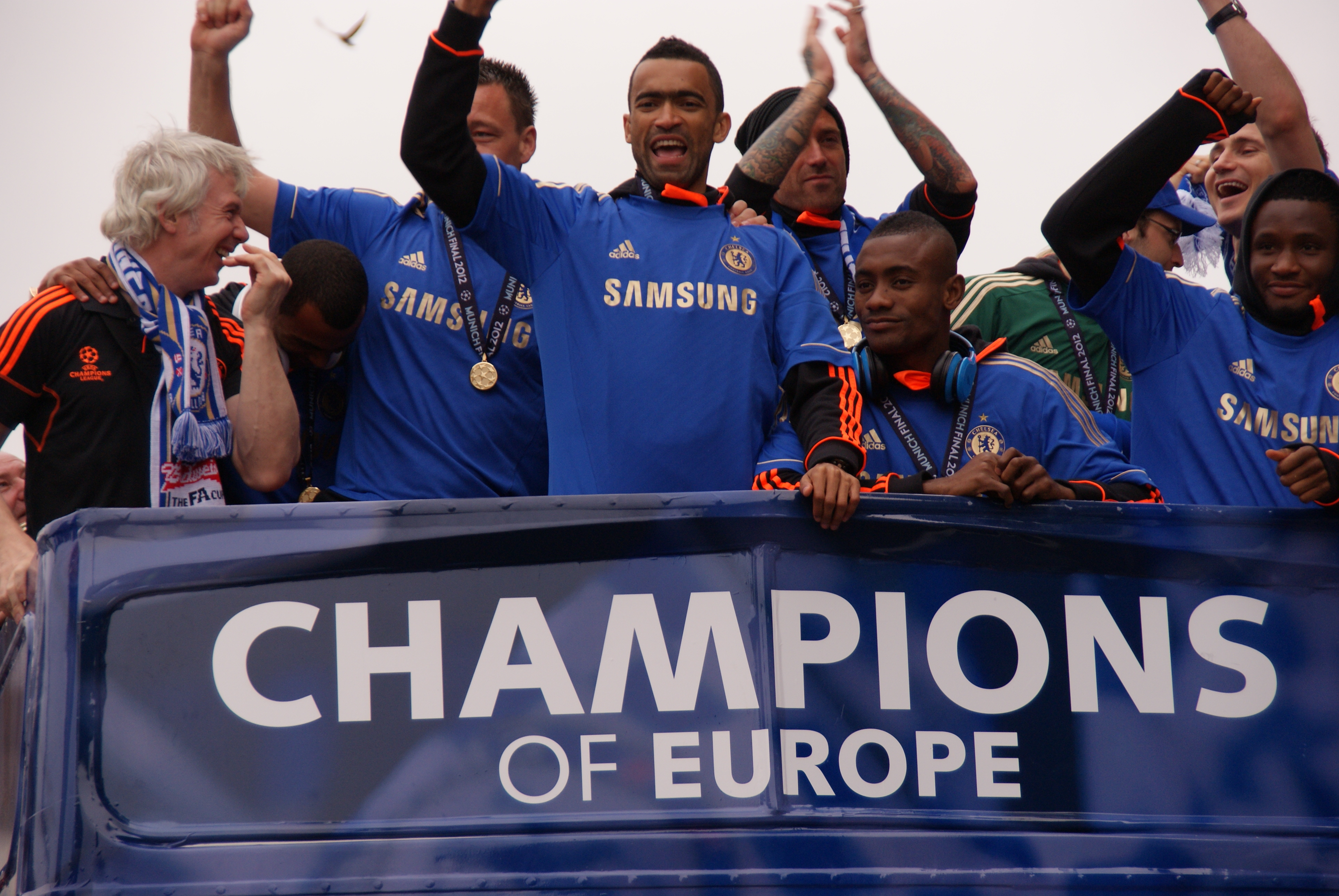 FileChelsea Victory Parade Champions League Winners 2012