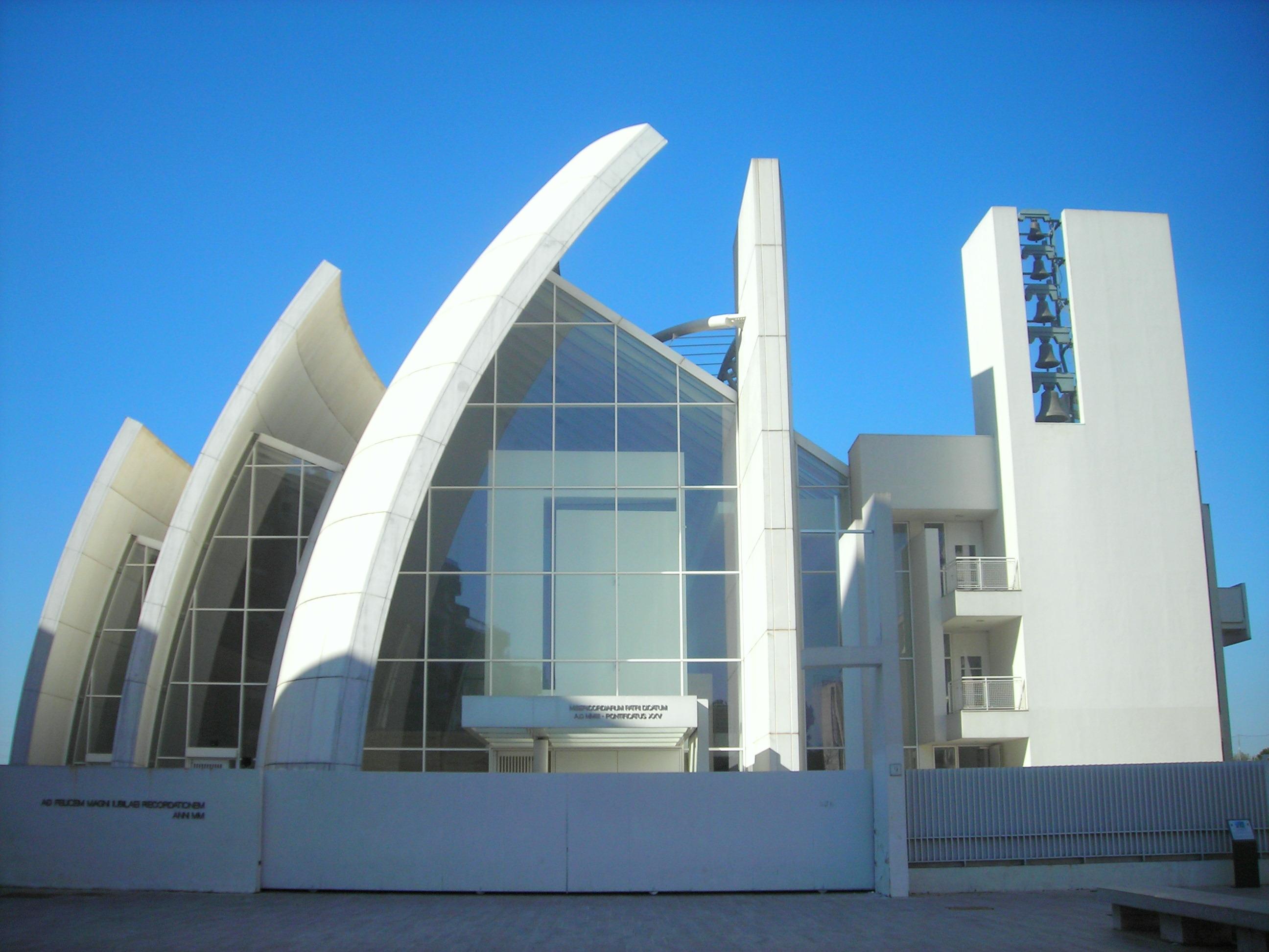 Catholic Church Padre Island
