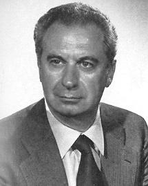 Clelio Darida