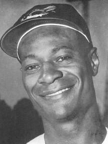 Connie Johnson (baseball) American baseball player