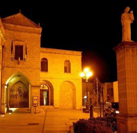 Convento Di Santa Maria Delle Grazie Maruggio Wikipedia
