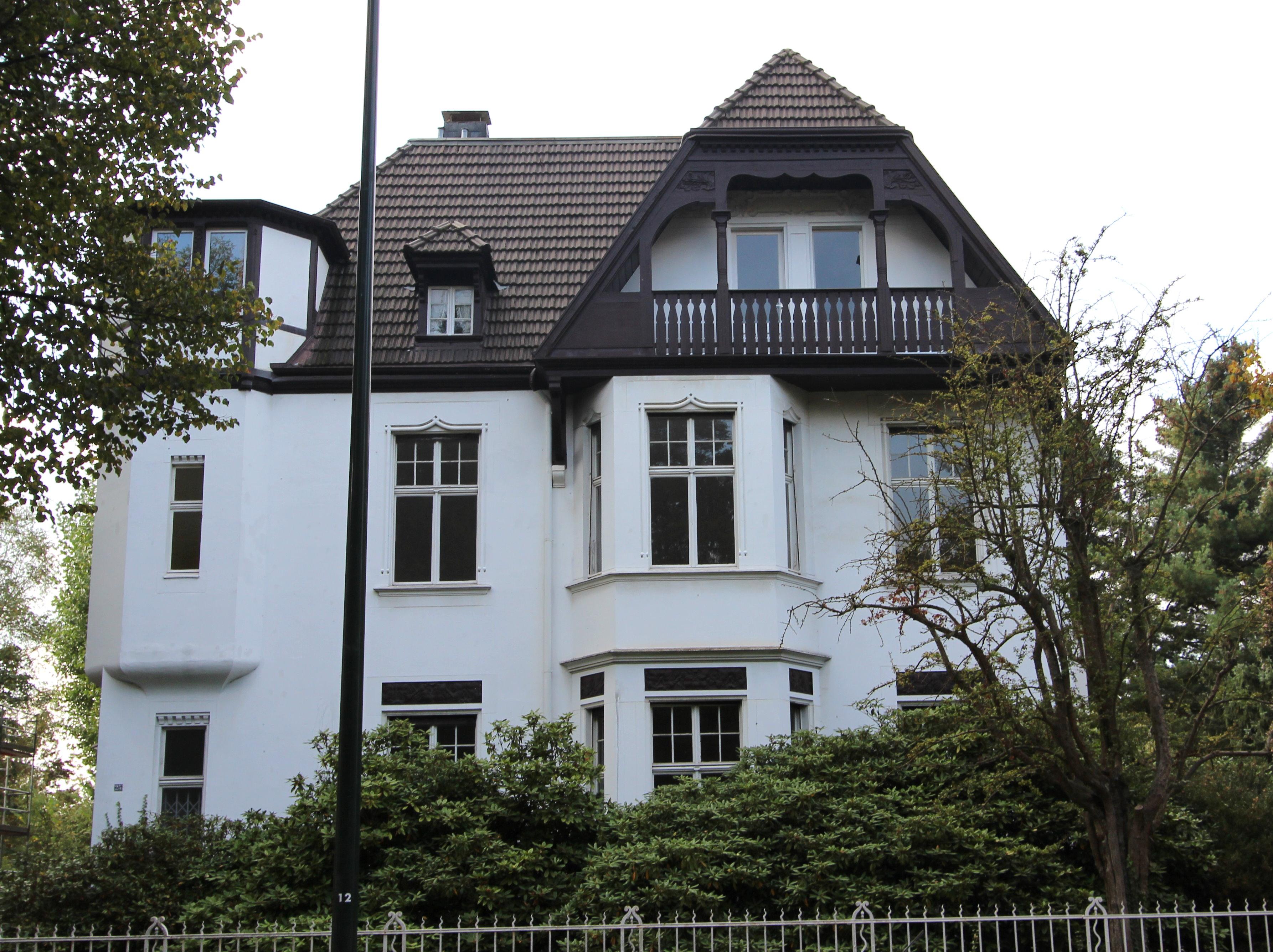 datei d sseldorf rath reichswaldallee wikipedia. Black Bedroom Furniture Sets. Home Design Ideas