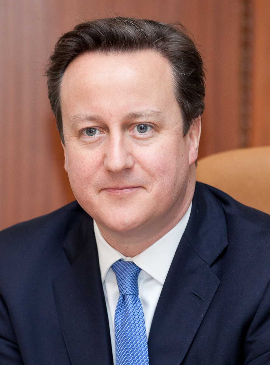 David Cameron – Wiki...