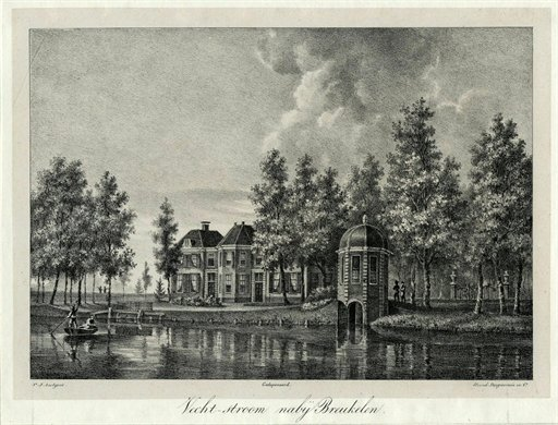 Vechtstroom wikipedia - Oude huis fotos ...
