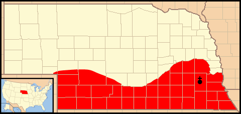 Diocese of lincoln ne