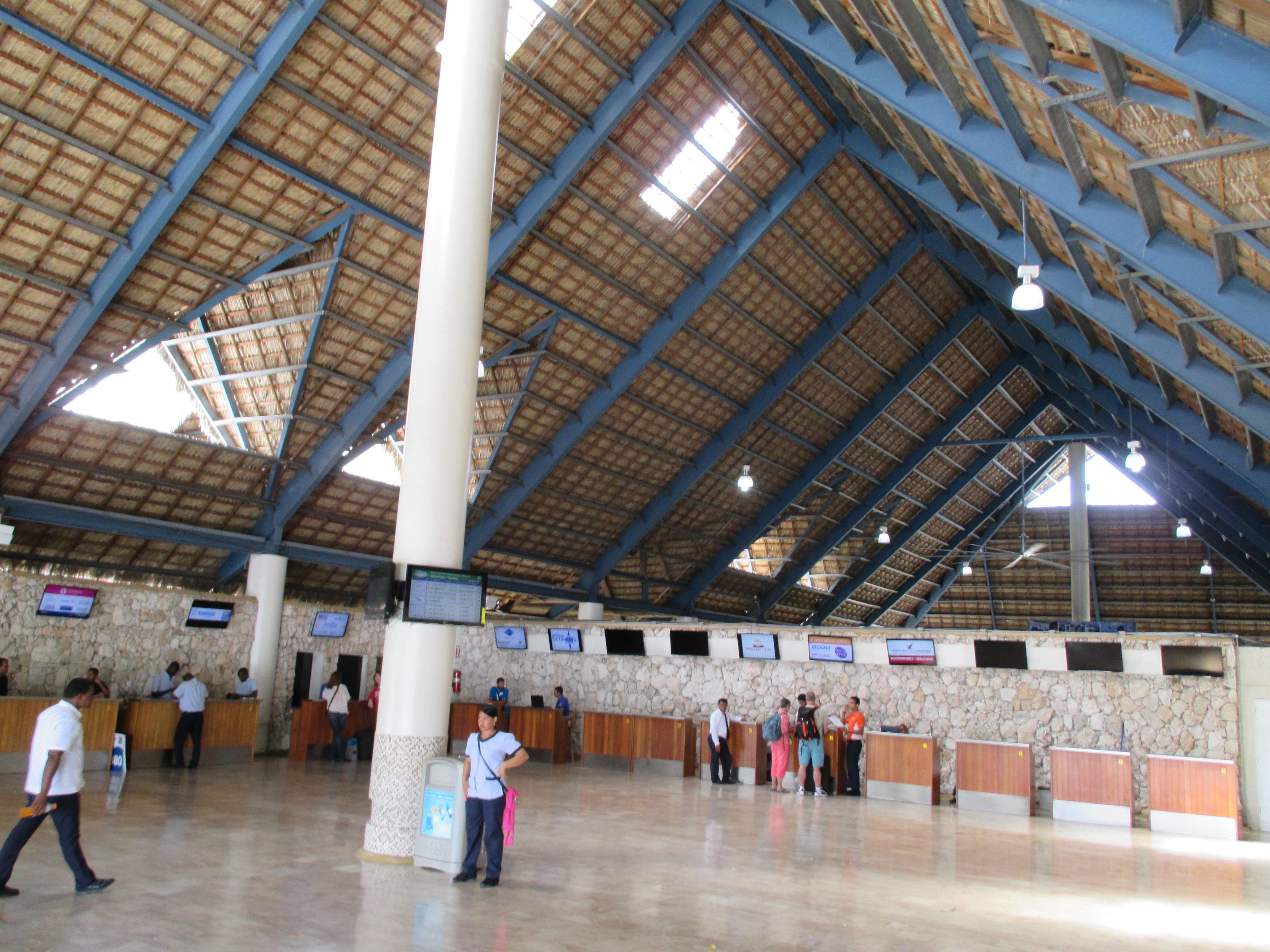 Punta Cana International Airport - Wikipedia