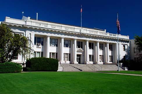 Douglas County Courthouse - Roseburg, Oregon - Facebook