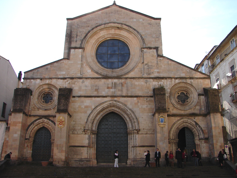Duomo cosenza