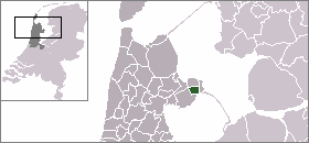 Dutch Municipality Stede Broec 2006.png