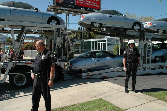 Car Repossession Companies Las Vegas