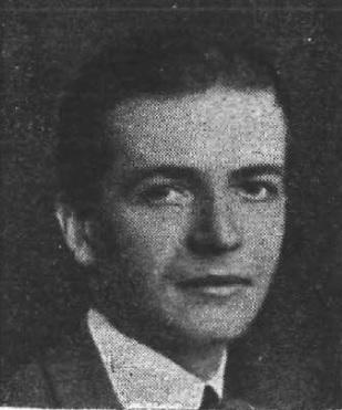 Eckhardt Tibor 1939-ben