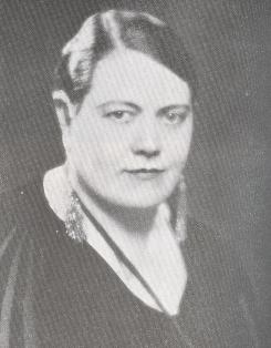 Eileen J. Garrett Irish psychc