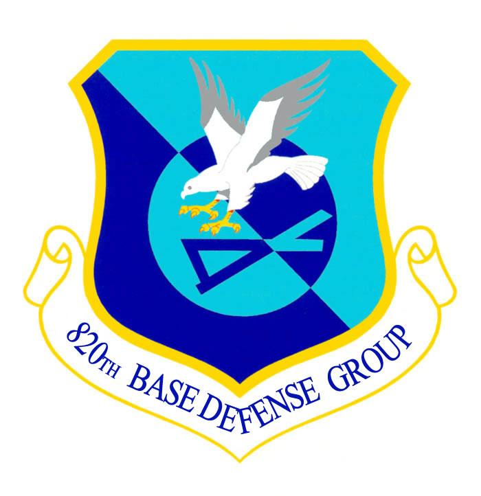 820th Base Defense Group Wikipedia