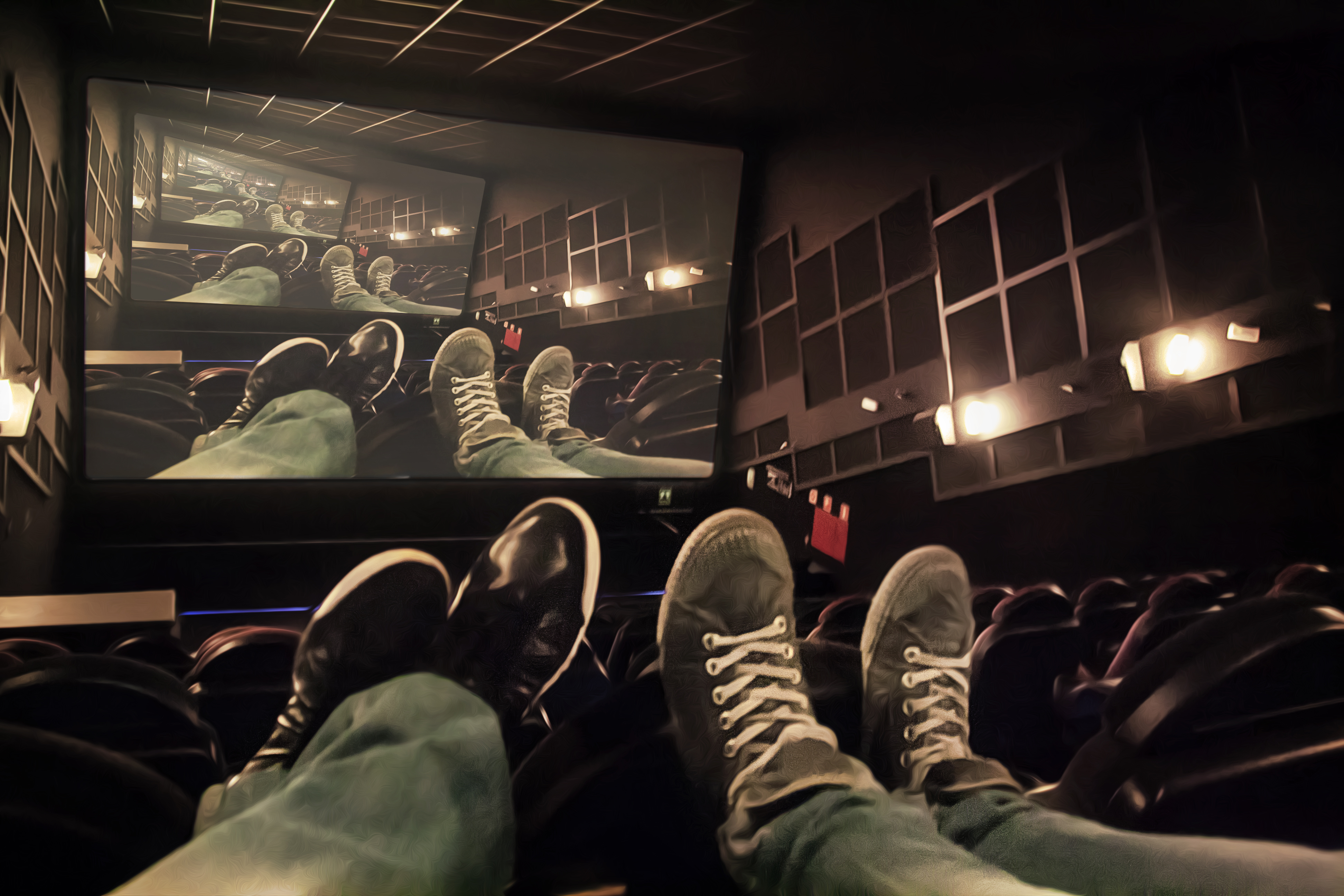 Site de rencontre resto cine