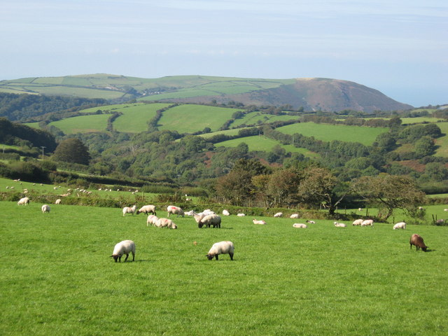 The Countryside English_countryside_at_its_best_-_geograph.org.uk_-_1394983