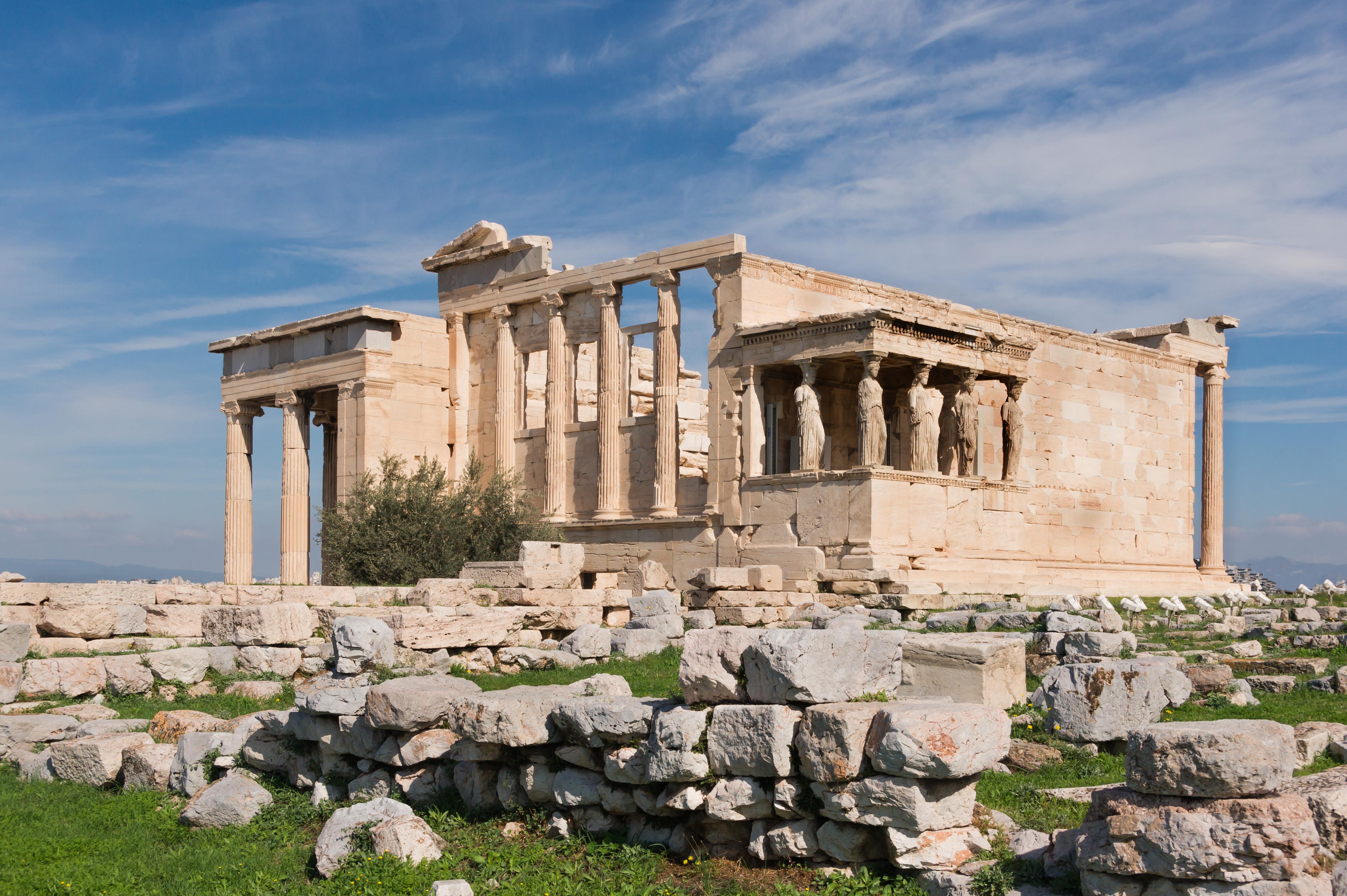 Acropolis of Athens Wikipedia