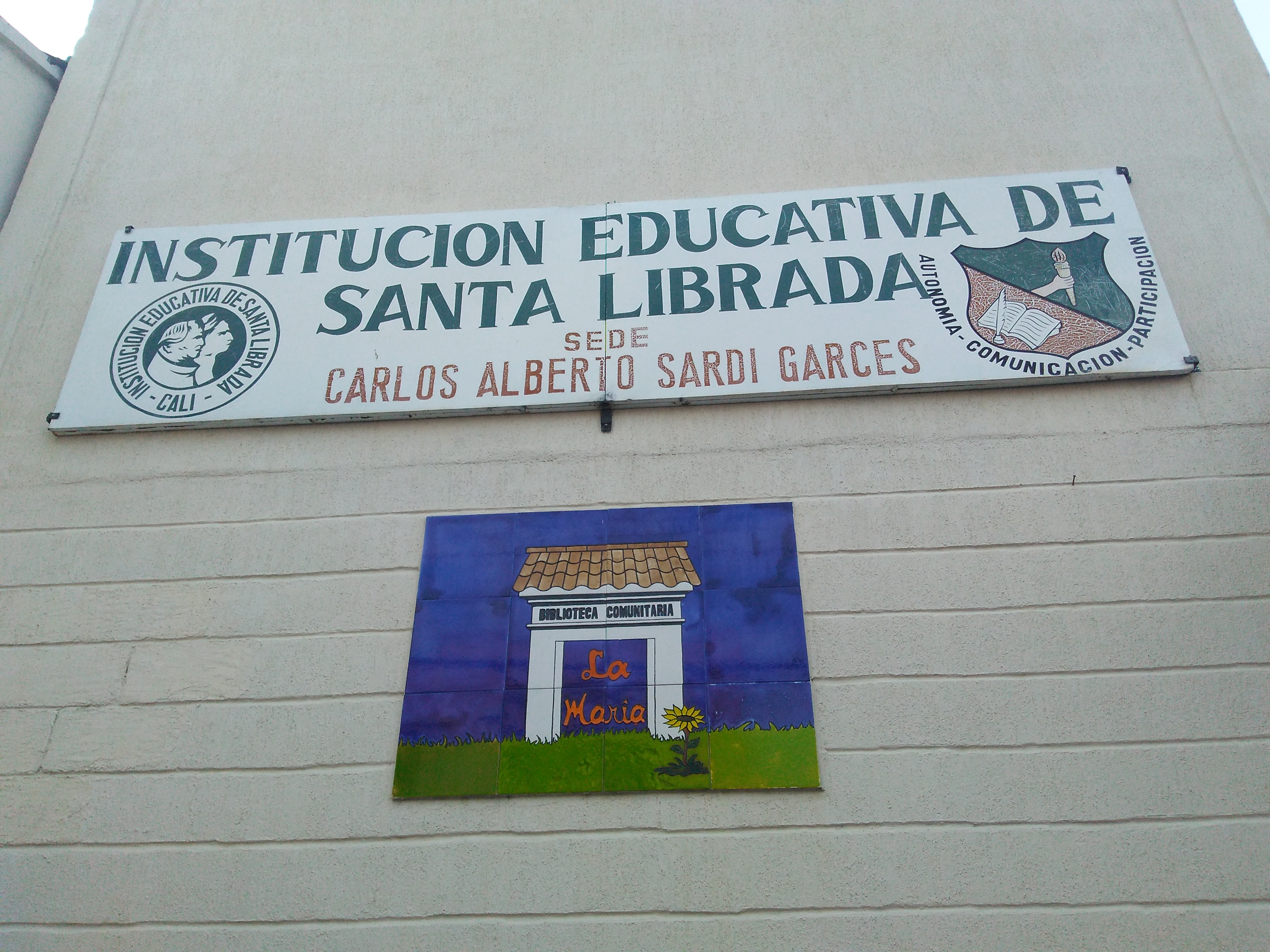 File Escuela Carlos Alberto Sardi Garcés y Biblioteca La Mara 02