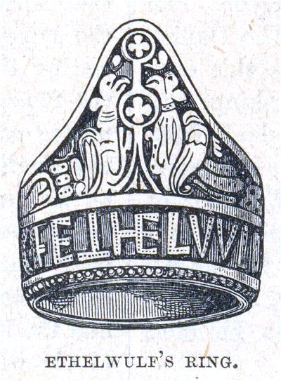 Ethelwulf Ring