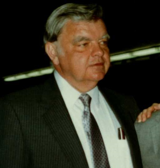 Eugene Kusielewicz