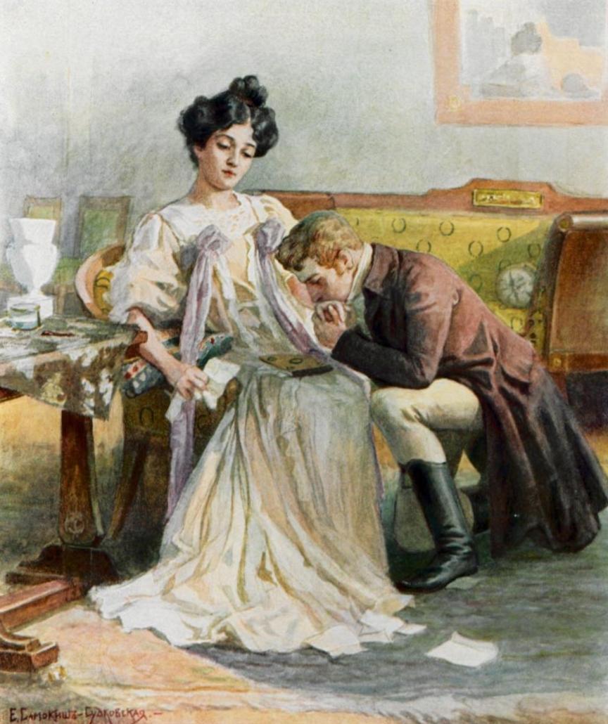 татьяна пушкина биография личная жизнь