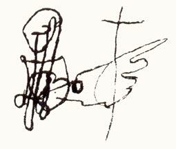File:Evdemon I, Catholicos of Georgia. Signature.jpg