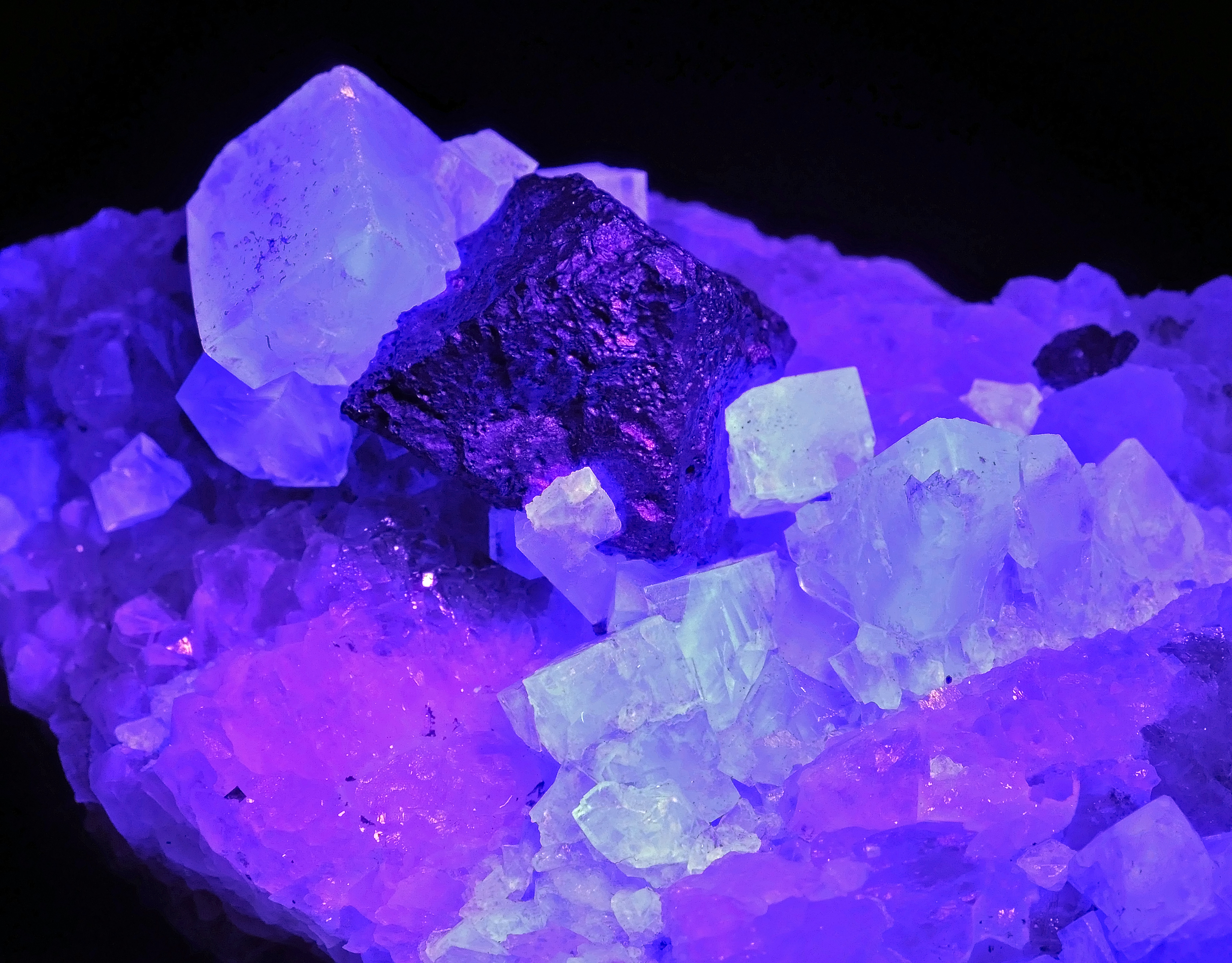 fluorine Properties fluorine is a light yellow diatomic gas it is very reactive gas, which exists as diatomic molecules it is actually the most reactive element.